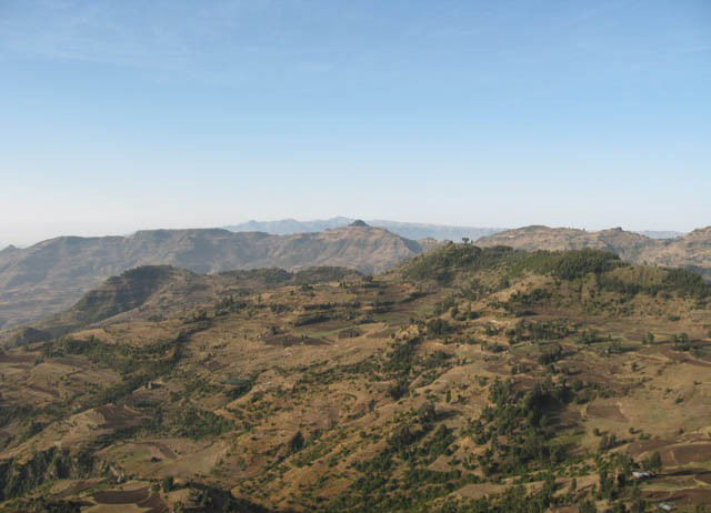 Day 03: Atse Wiha – Cheguarit Meda.