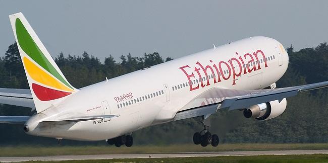 Day 10 Morning flight to Addis Ababa